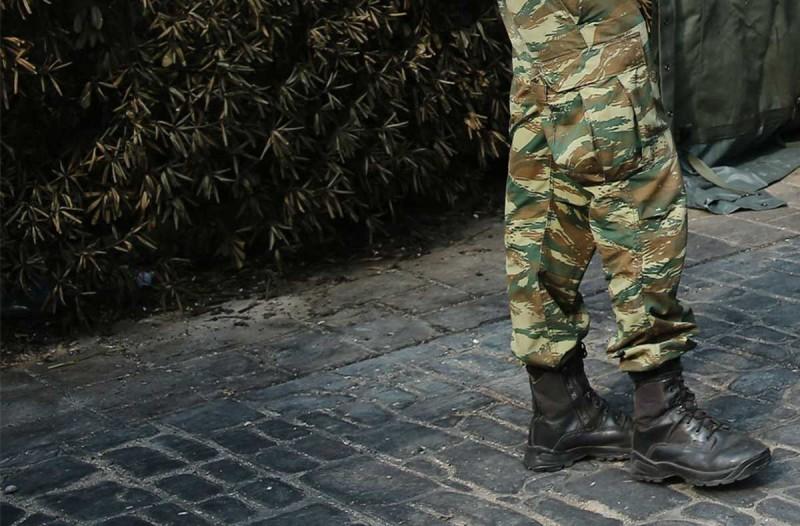 Εντοπίστηκαν 31 κρούσματα κορωνοϊού σε στρατόπεδο στα Ιωάννινα