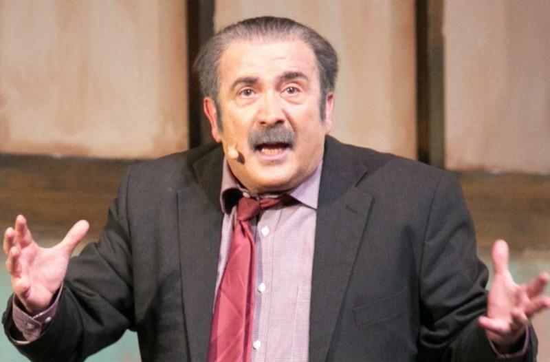Ο Λάκης Λαζόπουλος επιστρέφει: Έσκασε η ευχάριστη είδηση
