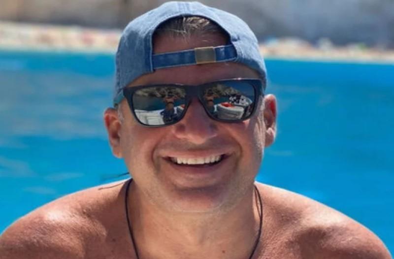 Γιώργος Λιάγκας: Θύελλα αντιδράσεων για το μαγιό του! Άγριο κράξιμο στο Instagram (ΦΩΤΟ)