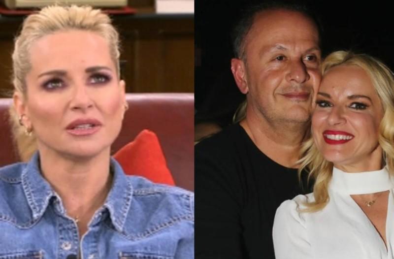 Έβαλε τέλος στις φήμες η Μαρία Μπεκατώρου: