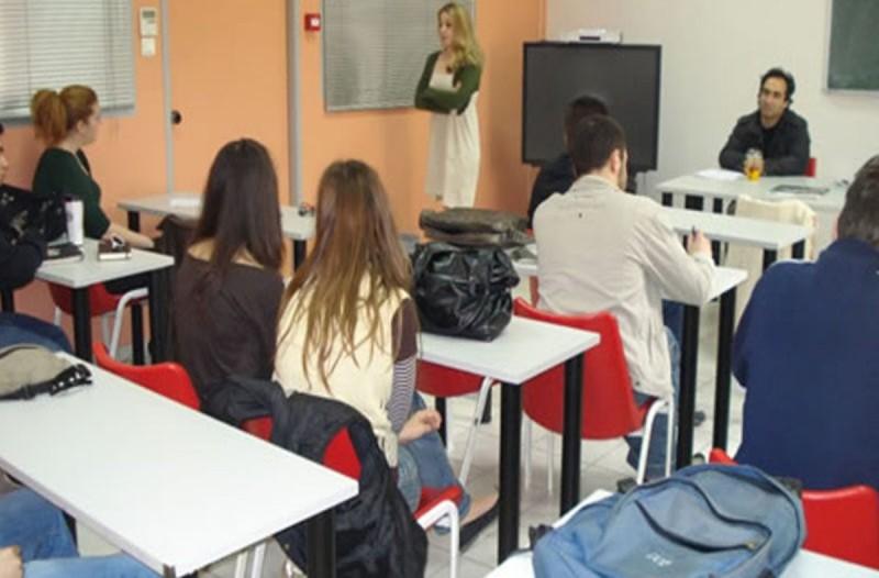 Σε μαθητές ΙΕΚ και ΕΠΑΛ θα δοθεί μεγάλη οικονομική ενίσχυση ποσού 700 ευρώ.