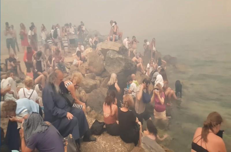 Πυρκαγιά στο Μάτι τι ζητά η χήρα Φύτρου