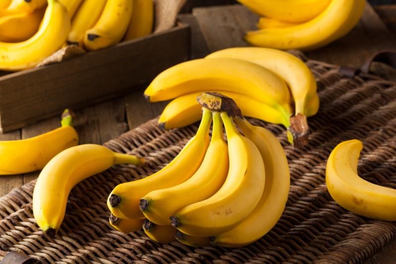 Μπανάνες θάνατος