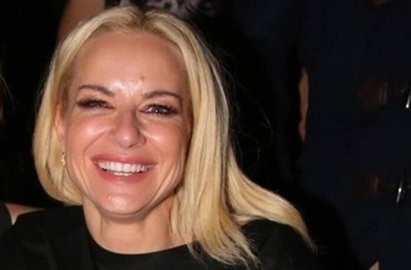 Συγκλονίζει η Μαρία Μπεκατώρου: Η αρρώστια που την «τελείωσε»