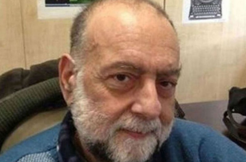 Πέθανε ο δημοσιογράφος Κώστας Μπετινάκης
