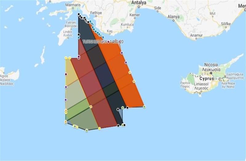 Νέα Navtex από την Τουρκία
