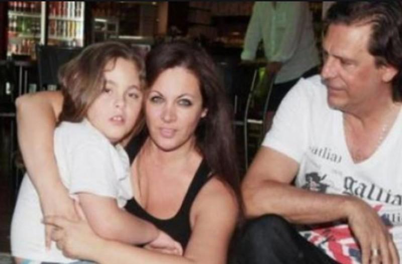 «Είχα πάρει απόφαση να...»: Ραγίζει καρδιές η Νένα Χρονοπούλου για την μάχη του παιδιού της!