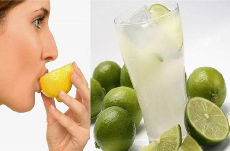 Νερό με λεμόνι: 10+1 προβλήματα υγείας που μπορεί να θεραπεύσει!