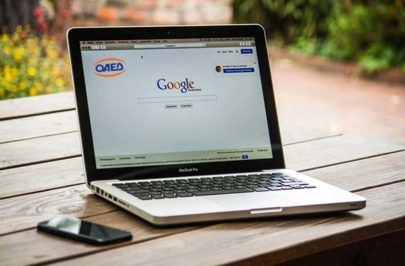ΟΑΕΔ - Google Ελλάδας: Αναρτήθηκαν οι προσωρινοί πίνακες του Β' κύκλου για το πρόγραμμα ψηφιακής κατάρτησης