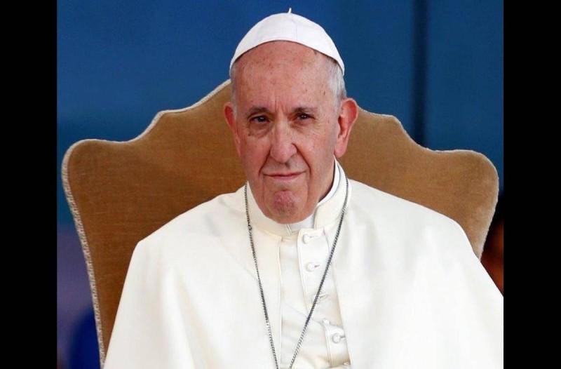 Όλα όσα είπε ο Πάπας Φραγκίσκος για τους αρνητές μάσκας και τον κορωνοϊό