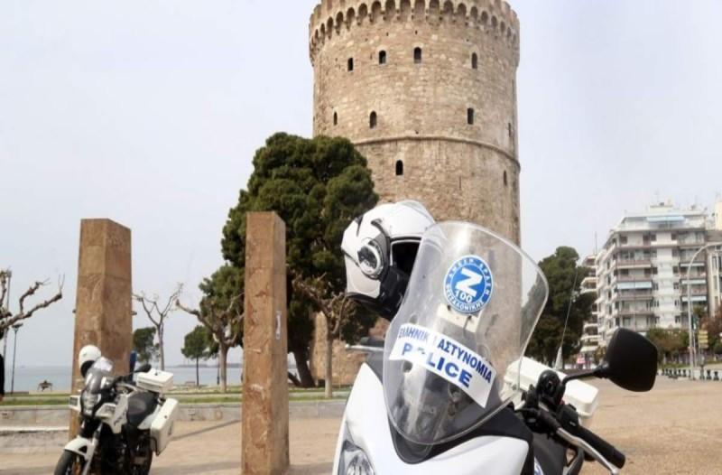 Θεσσαλονίκη: Συνεχίζονται τα κορωνο - πάρτι από φοιτητές