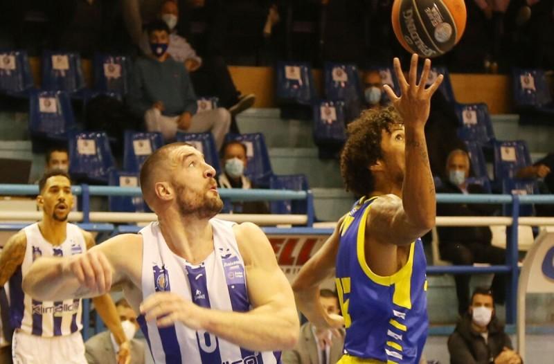 Basket League: Το θρίλερ στο Περιστέρι