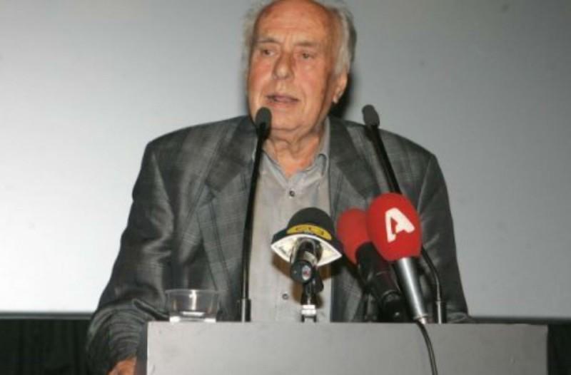 Θλίψη στον ΠΑΟΚ: Έφυγε από τη ζωή ο Δημήτρης Δαπόντε