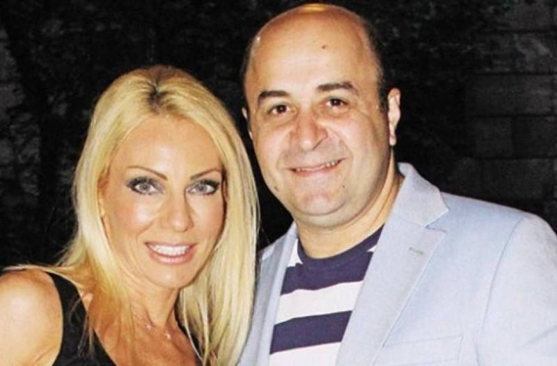 Αποφάσισαν να μιλήσουν για το διαζύγιο Μάρκος Σεφερλής και Έλενα Τσαβαλιά: Σύντομα στα δικαστήρια!