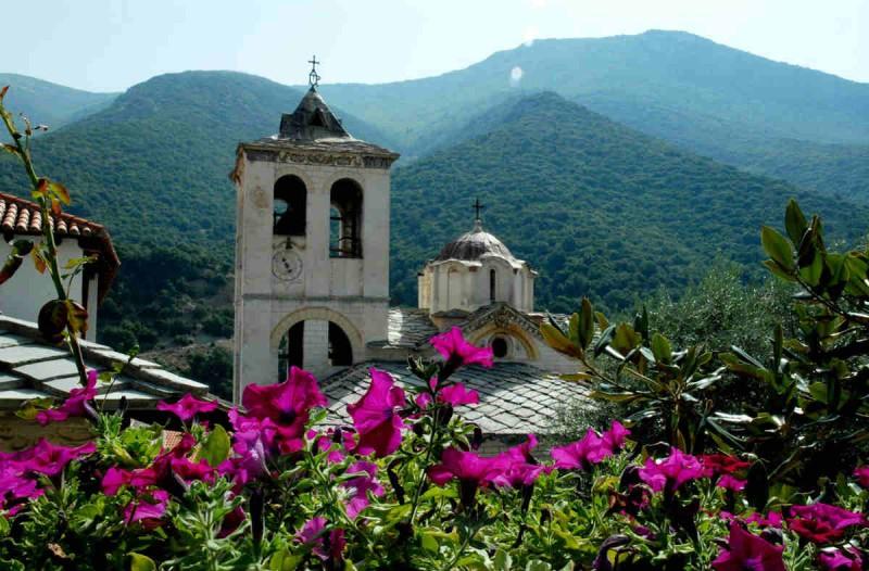 Η φωτογραφία της ημέρας: Στις όμορφες Σέρρες