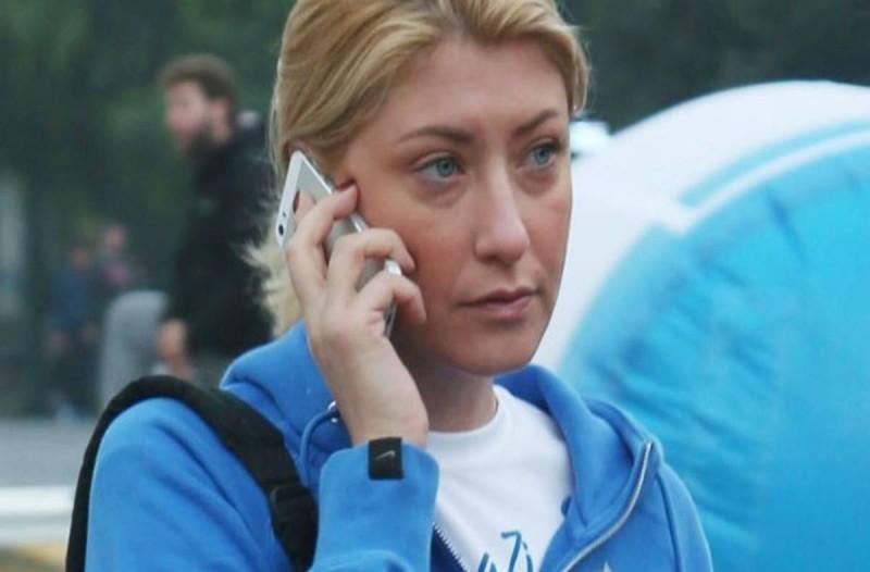 «Βόμβα» με τη Σία Κοσιώνη: Τη βρήκαν στο δρόμο με άλλον άνδρα