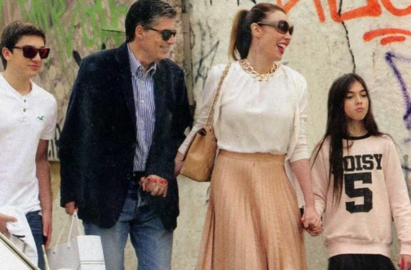 Νέος γάμος για Τατιάνα Στεφανίδου και Νίκο Ευαγγελάτο: Στιγμές ευτυχίας