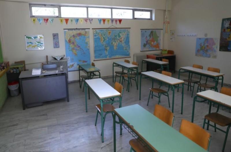 Ζαχαράκη: Στο τέλος της εβδομάδας θα αποφασίσουμε για τα σχολεία