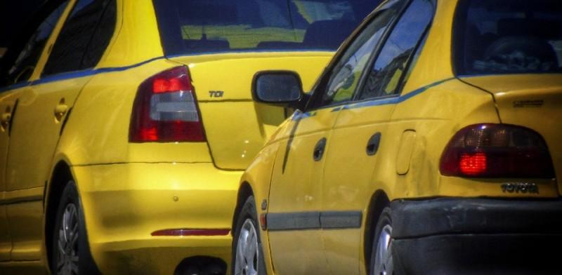 Ο Νίκος Χαρδαλιάς ανακοίνωσε τα άτομα που θα βρίσκονται σε ΙΧ και ταξί.