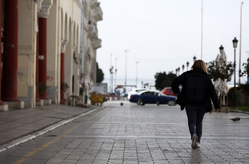 Γιουχάν η Θεσσαλονίκη! Θα κλείσουν τα πάντα για 15 ημέρες!