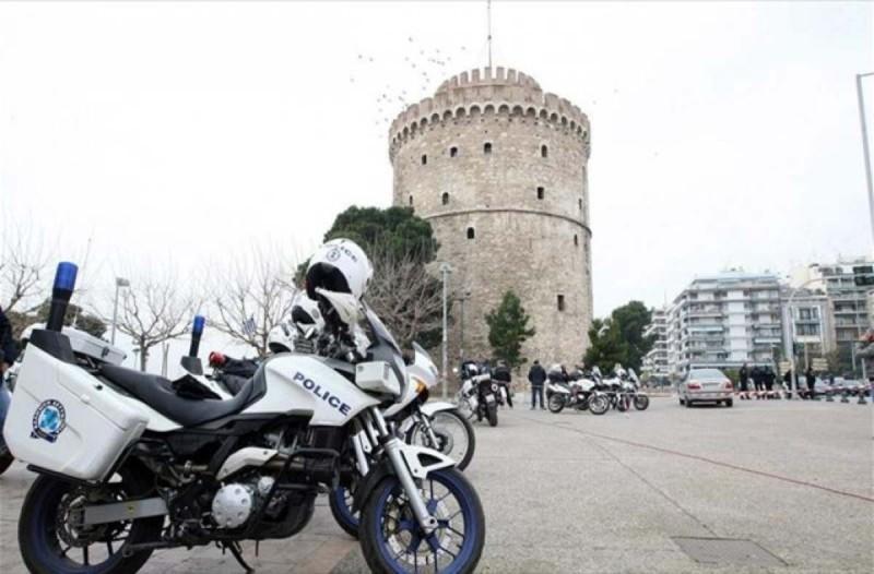 Θεσσαλονίκη πάρτι γενεθλίων