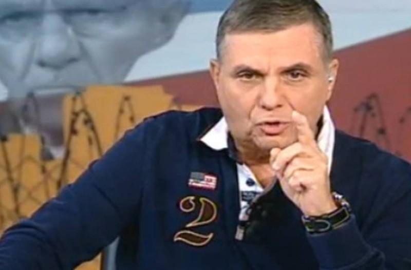 Πανικός με τον Γιώργο Τράγκα: Μίλησε δημόσια για το μεγάλο μυστικό που κρατούσε