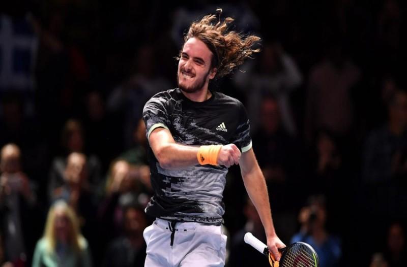 ATP Ranking 2020: Έκλεισε στο Νο6 ο Τσιτσιπάς, στο Νο1 ο Τζόκοβιτς