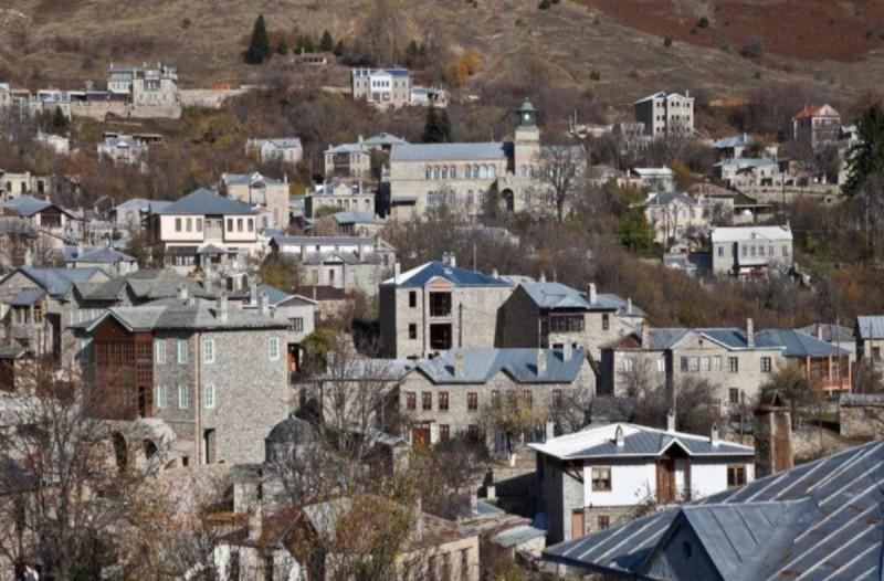 Αυτά είναι τα 12 πιο όμορφα ορεινά χωριά της Ελλάδας!