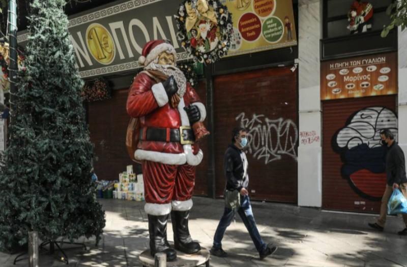 Κορωνοϊός: Με αυτό το μέτρο θα σωθούν τα Χριστούγεννα!