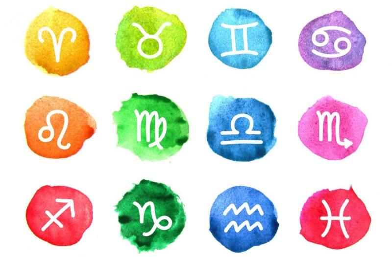 Αστρολογικές προβλέψεις σήμερα