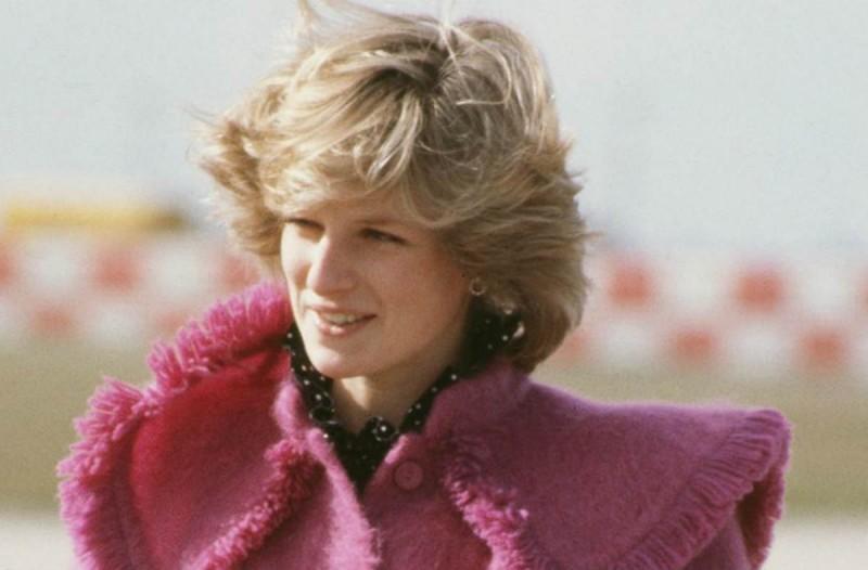 Πριγκίπισσα Νταϊάνα: Το