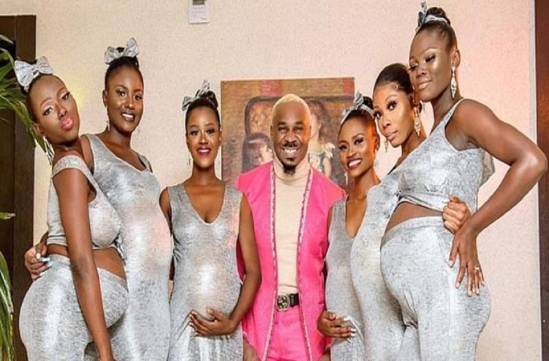 33χρονος παντρεύτηκε με έξι έγκυες γυναίκες - «Όλες κουβαλάνε το παιδί μου...» (Video)