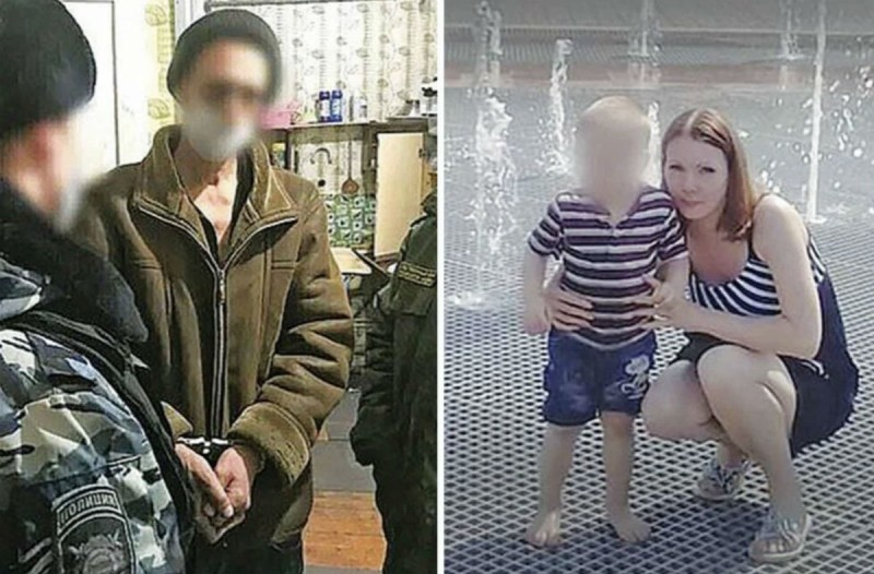 Φρικιαστικό έγκλημα: 47χρονος αποκεφάλισε 6χρονο παιδί (Video)