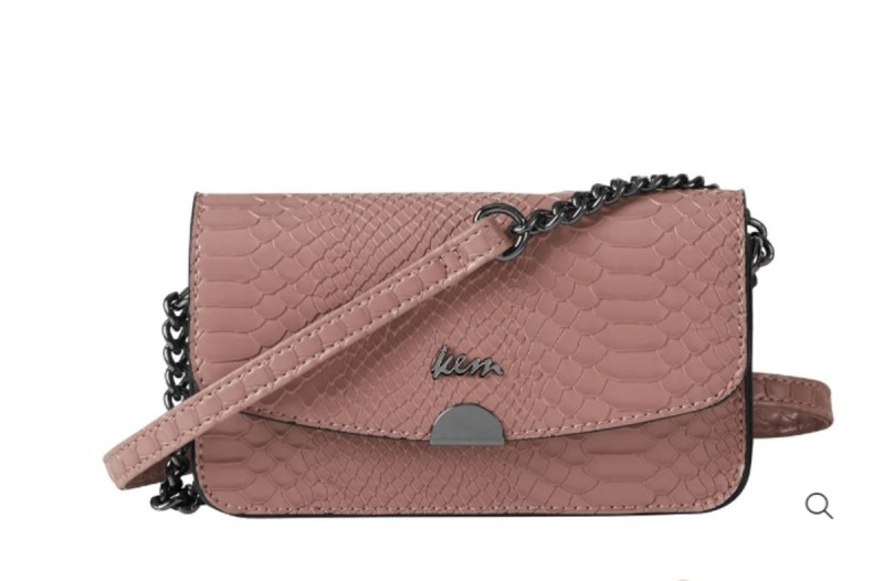 Η τσάντα ΚΕΜ που κοστίζει μόνο 20 ευρώ