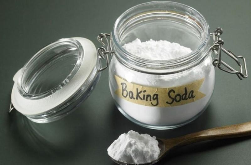 Μαγειρική σόδα: Προβλήματα που λύνει