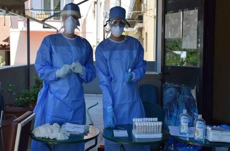 Κορωνοϊός - Θεσσαλονίκη: Σε υψηλά επίπεδα το ιικό φορτίο στα λύματα