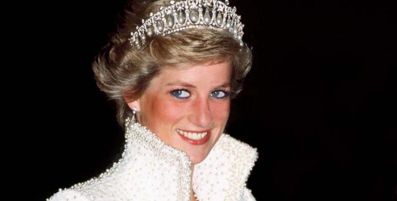 Πριγκίπισσα Νταιάνα αποκαλύψεις