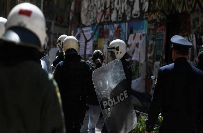 Επέτειος Γρηγορόπουλου: Απαγόρευση συναθροίσεων άνω των τεσσάρων ατόμων για την Κυριακή
