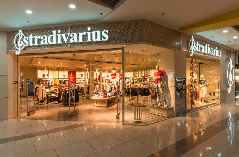 Stradivarius - εκπτώσεις σοκ: Ολόσωμη φόρμα μόνο με 9,99 ευρώ