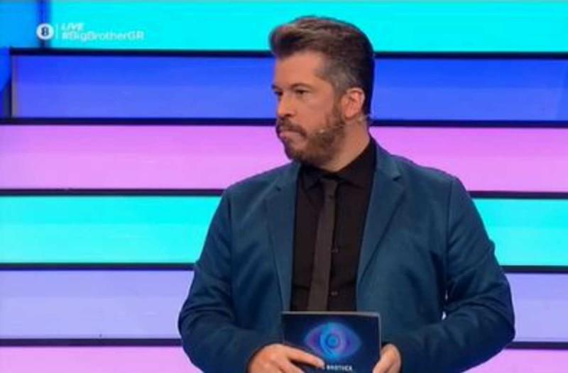 Big Brother: Δείτε τα highlights από το χθεσινό 11/12 επεισόδιο