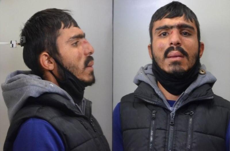 Νικόλαος Αμπατζής: Κακοποιός που λήστεψε ηλικιωμένη στην Γλυφάδα