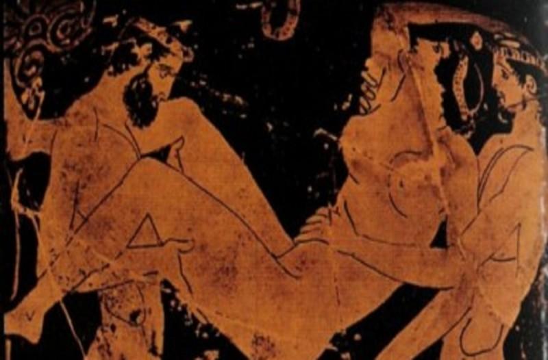 Οι Αρχαίοι Έλληνες έκαναν σ@ξ 12 φορές την ημέρα - Η τροφή «viagra» της εποχής