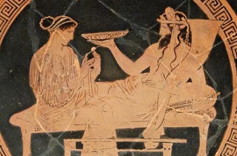 Οι Αρχαίοι Έλληνες ήξεραν: Η «μαγική» τροφή που καθάριζε τα πάντα στον οργανισμό τους