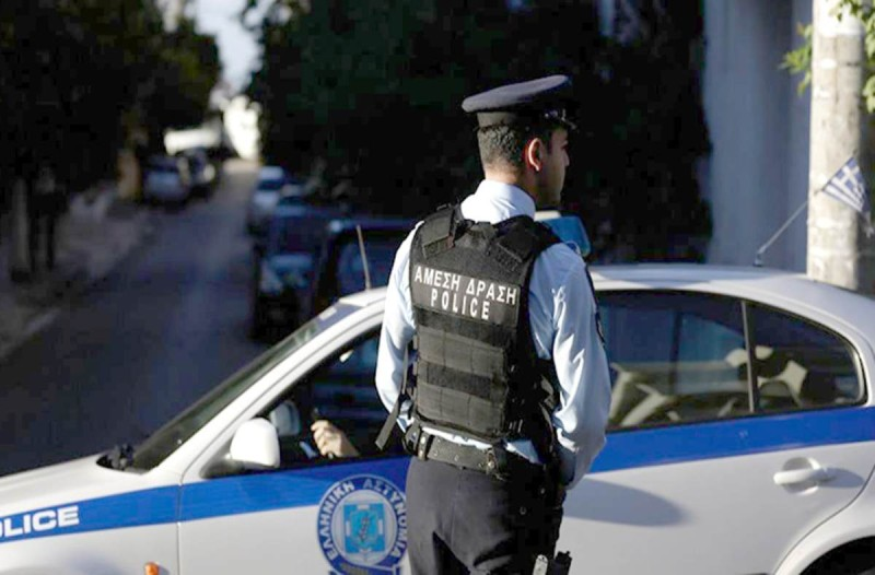 Νεκρός αστυνομικός από κορωνοϊό στην Ελλάδα