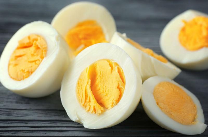 4+1 πράγματα που θα συμβούν στο σώμα μας αν φάμε 2 αυγά μέσα σε μια μέρα - Το 3ο ούτε που το φανταζόμασταν