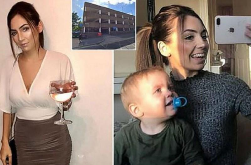 22χρονη μητέρα ήταν έτοιμη ν' αυτοκτονήσει - Ξαφνικά όταν «πλησίασε» κοντά στο θάνατο...