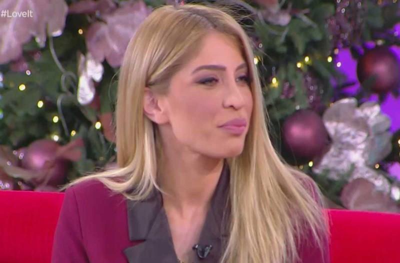 Big Brother: «Ξέσπασμα» της Σοφίας Δανέζη - «Τον ξέρω τελικά, με πλήγωσε…»