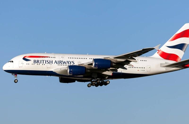 «Βαρύ» πένθος στη British Airways: Πρωτοφανής τραγωδία στην εταιρεία