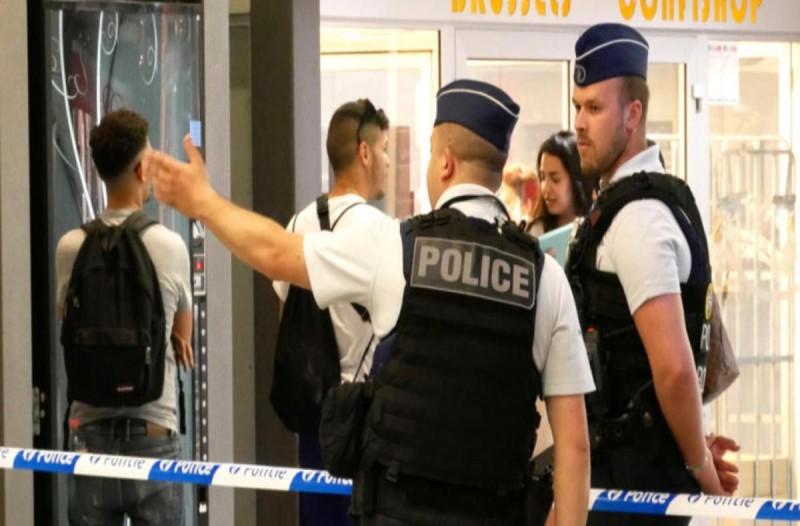 Η αστυνομία διαψεύδει τον Ούγγρο ευρωβουλευτή