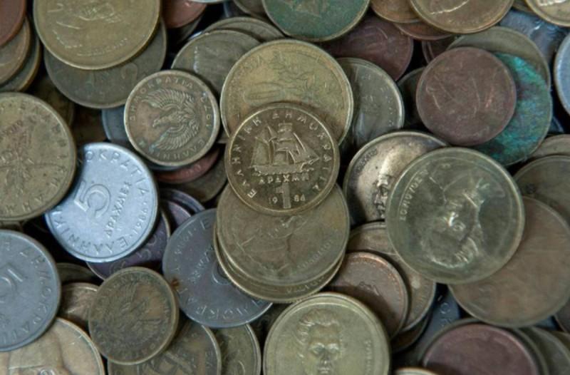 Θα γίνετε πλούσιοι: Πόσο κοστίζει σήμερα η Δραχμή στα παλαιοπωλεία;